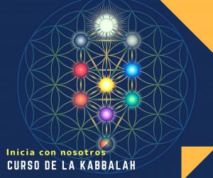 Curso Kabbalah Nivel 1