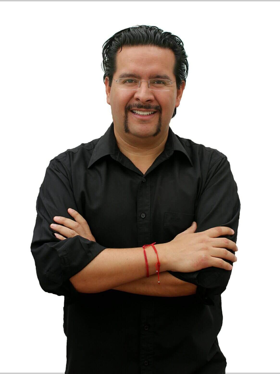 Miguel F Favila
