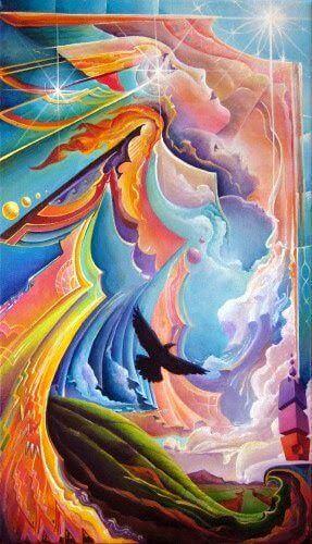 nutre tu brillo interno para vivir en armonía.