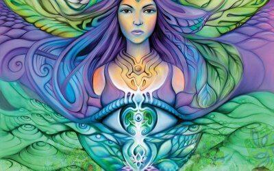 Meditación de Depuración de cuerpo fisico, mental, emocional.