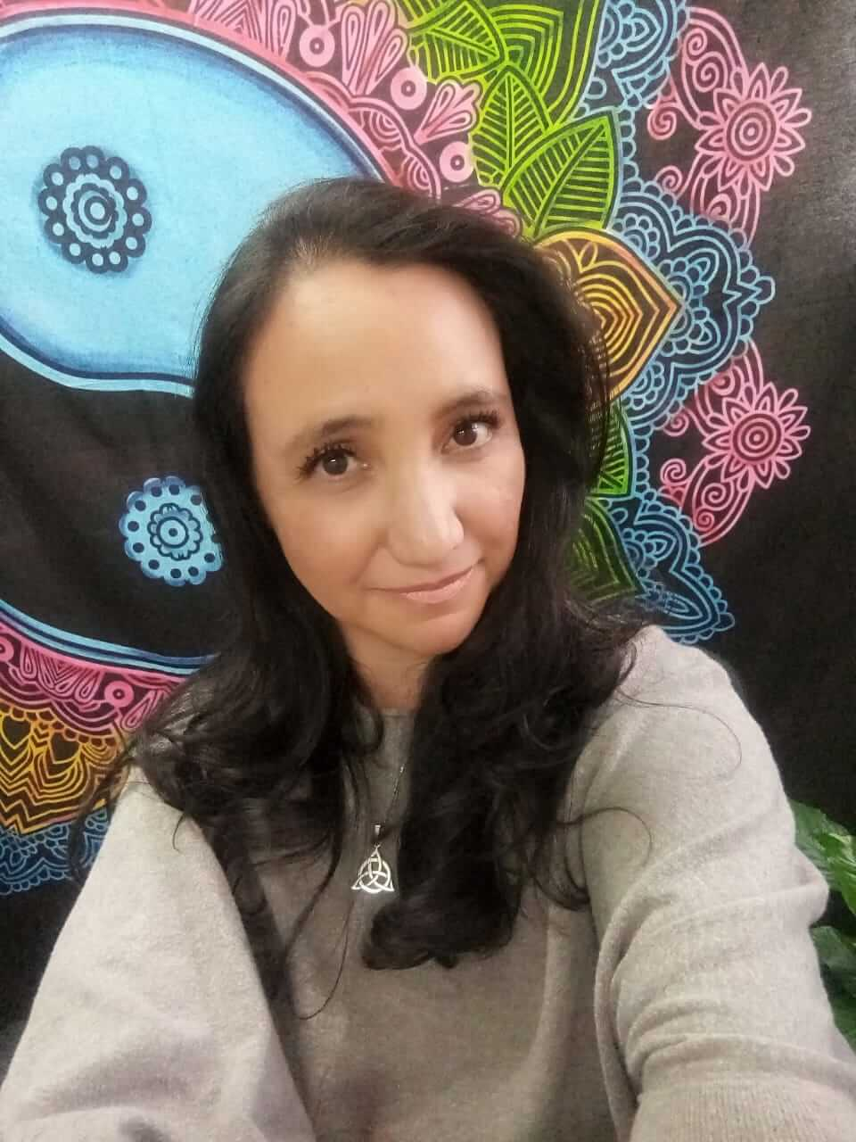 Monica Díaz