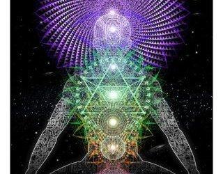 Meditación enfocada a la salud 7 chakras