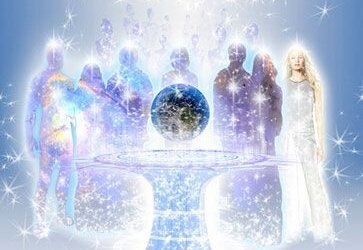 Meditación de paz en el corazón – paz planetaria