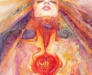 Reconocer que la compasión nos abre el corazón y nos hace felices; parte IVl