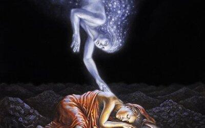 Aprender de nuestra forma de dormir, parte II.