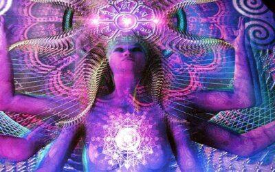 Apapachar el alma con meditación.