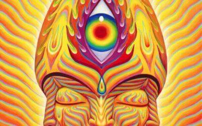 Meditación 1er Principio Hermetico MENTALISMO