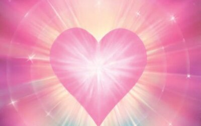 Meditación Chakra 4 CHAKRA DEL CORAZÓN – ANAHATA
