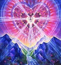 Reconectar con el deseo amoroso de ayudar al otro para que sea quien realmente es; parte VII.
