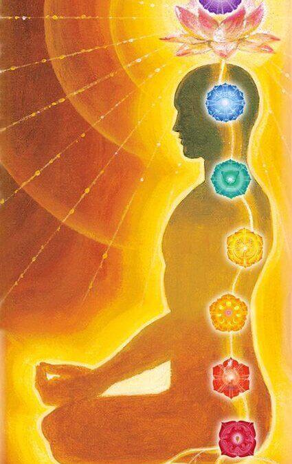 Atender nuestra energía complementaria; parte VIII y final.