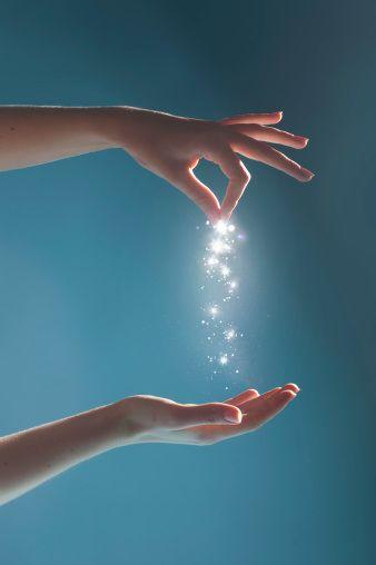 Activar la abundancia que habita en nosotros; parte I.